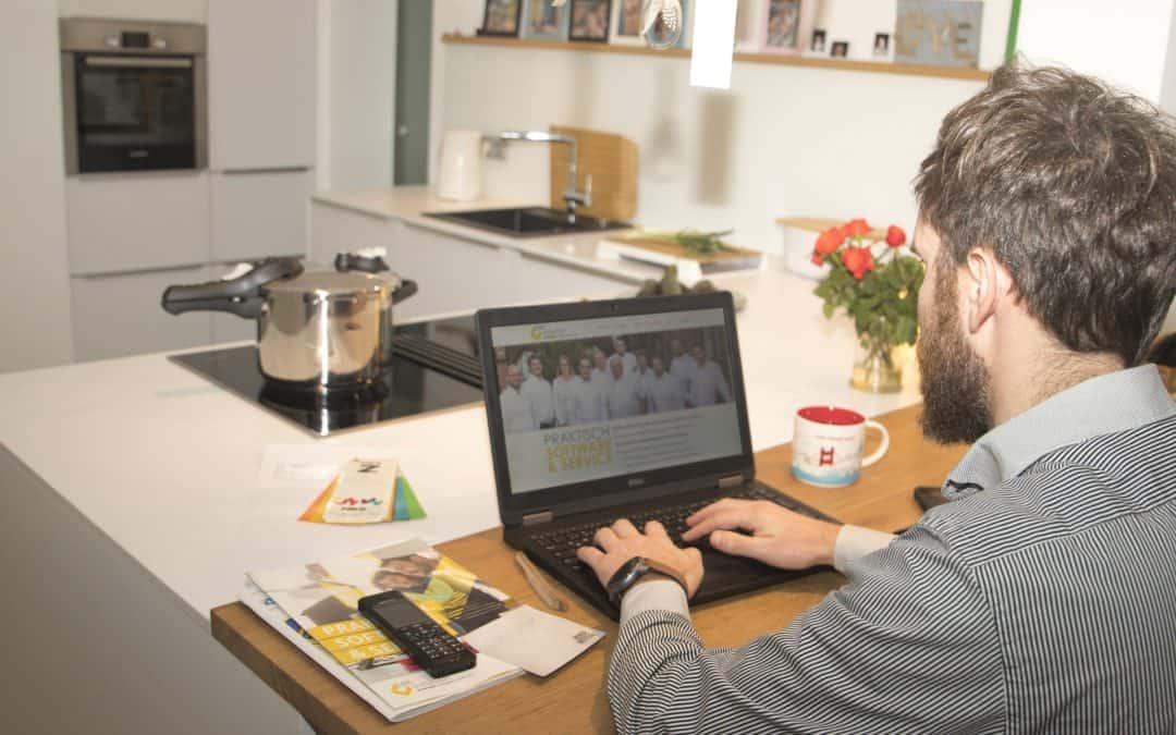 Remote Work – Wie wir künftig arbeiten