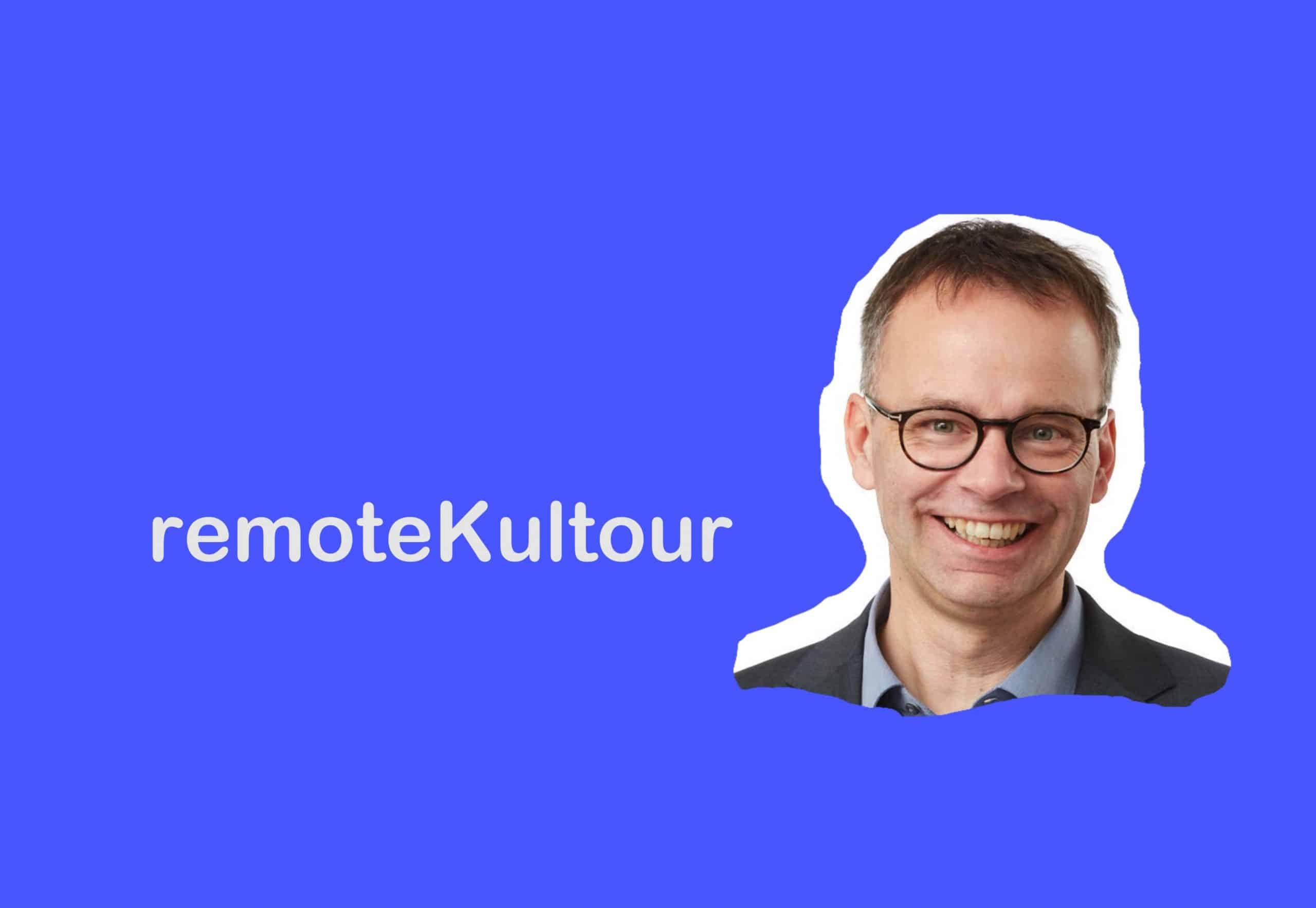 remoteKultour