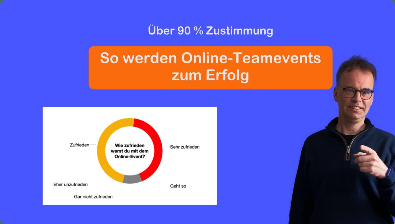 Online-Teamevent