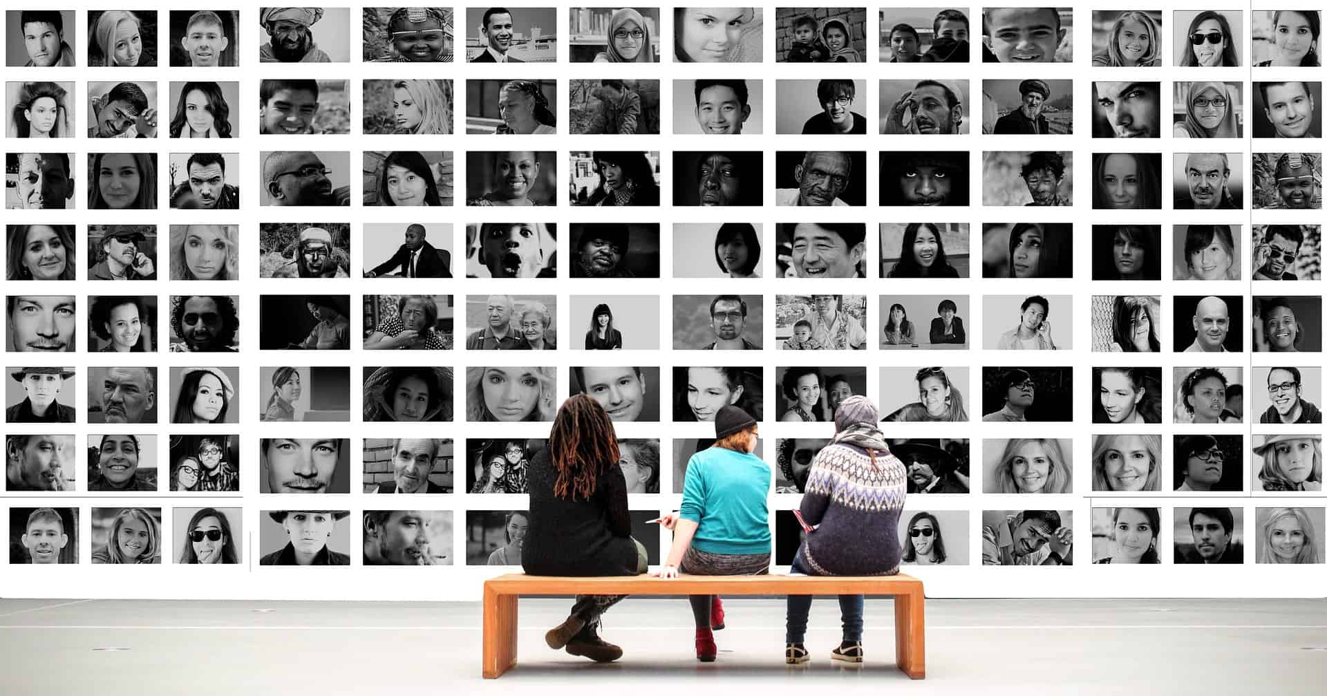 Wie kommunizieren? - Quelle: geralt (Pixabay)